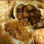 Juicy Curry Puff